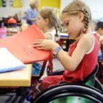 В Україні остаточно затвердили положення про безкоштовну інклюзивну освіту