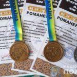 Поліцейські з Донеччини перемогли на міжнародних і всеукраїнських змаганнях з тхеквондо та пауерліфтингу
