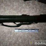 """Житель Белозерска сдавал в аренду жилой дом с вооруженным """"сюрпризом"""" в комплекте"""