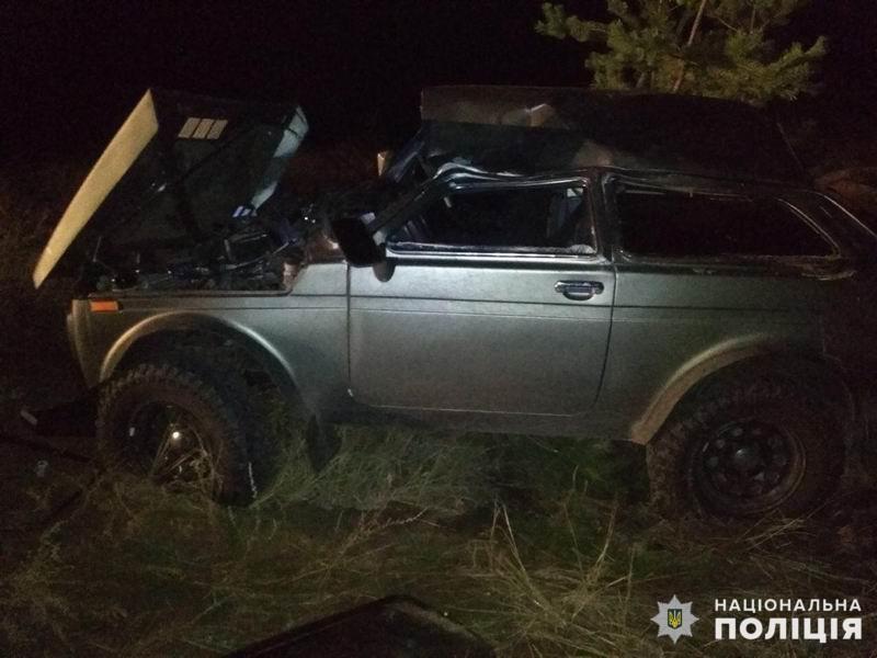 У смертельному ДТП на Донеччині загинув син мера Лимана, — ЗМІ