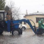 Краматорськ під водою. Після зливи, в місті затопило привокзальну площу (ФОТО, ВІДЕО)