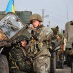 За вихідні на Донбасі двоє бійців ЗСУ отримали поранення, — Штаб ООС