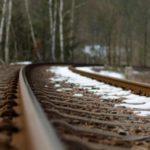 У Волновасі спіймали крадіїв залізничних рейок