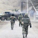 Количество обстрелов постепенно увеличивается: двух бойцов ВСУ ранили, — Штаб ООС