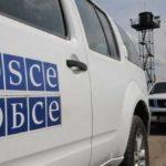 СММ ОБСЄ: російські вантажівки вивозять вугілля з Донбасу