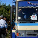 З Опитного до Авдіївки запустили безкоштовний регулярний автобус