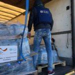 Щонайменше 28 тисяч мешканців Донеччини отримують питну воду тільки від волонтерів