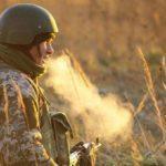 Штаб ООС: Оккупанты ранили двух бойцов ВСУ