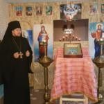 В Бахмуті з'явився перший прихід церкви Київського Патріархату
