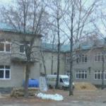 На Донеччині  реконструюють дитячий садочок, який простоював більше двох десятків років — відео