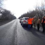 Взимку з Костянтинівки до Мирнограда можна буде доїхати по основній дорозі