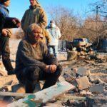 Штаб ООС: Бойовики гатили з артилерії по житловому масиву Новолуганського (фото)
