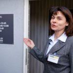 """Неподалік КПВВ """"Майорське"""" відкрили відділення """"Ощадбанку"""" (ФОТО)"""