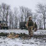 За минулу добу окупанти суттєво знизили бойову активність, — Штаб ООС