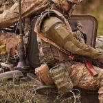 Двое военных ВСУ получили ранения за прошедшие сутки, — Штаб ООС