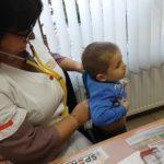 Бахмутские терапевты получили реформированную зарплату: максимум перевалил за 18 тыс. грн