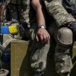Вихідні в ООС: Понад три десятки обстрілів. Один боєць ЗСУ загинув