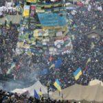 Сьогодні в Україні відзначають 5 річницю Революції Гідності