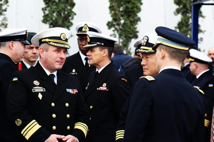 Збройним силам передали патрульні катери від Америки (ФОТО)