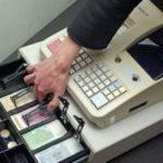 На вихідних у Дружківці пограбували 3 магазини за ніч