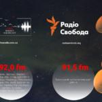 С сегодняшнего дня на Свободном радио можно слушать Донбасс Реалии!