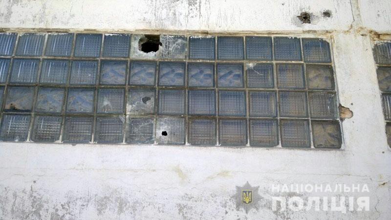 Бойовики обстріляли з мінометів в Бахмутському районі