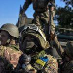 ООС: Под огнем оккупантов одного бойца ВСУ ранили