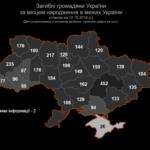 Інформацію про загиблих воїнів на Донбасі тепер можна знайти онлайн