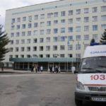 Постраждалого у ДТП школяра з Бахмута на гвинтокрилі евакуювали  в Харків. Він в комі