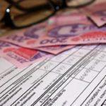 С января украинцы будут получать две платежки за свет в месяц