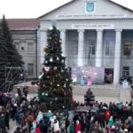 Влада Покровська без проведення тендерів виділила майже мільйон гривень на святкування
