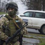 Бойовики обстріляли позиції ЗСУ з гранатометів. Втрат немає, — Штаб ООС