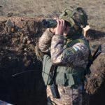 Выходные на Донбассе прошли без потерь, а с начала новой недели боевики уже палят из минометов, — Штаб ООС
