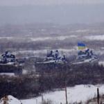 Оккупанты били из гранатометов по позициям ВСУ. Потерь нет, — Штаб ООС
