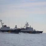 Мінінфраструктури: Через порти в Азовському морі почали пропускати деякі судна