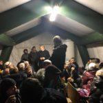 """На КПВВ """"Майорское"""" застряли около 90 человек, которые не успели въехать на подконтрольную территорию"""