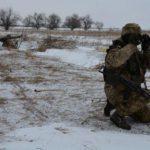 ООС: окупанти зменшили кількість обстрілів