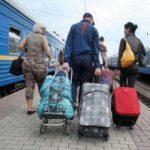 Переселенці не хочуть повертатися на Донбас, - результати опитування