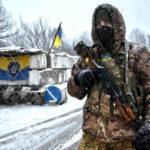 Бойовики гатили з мінометів по позиціях ЗСУ, а також атакували КПВВ. Втрат немає, — штаб ООС