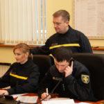Працівники міністерств проходять дводенні навчання в рамках посиленого режиму воєнного стану