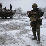 На українські позиції падали міни. Один боєць ЗСУ постраждав, — ООС