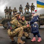Сегодня отмечают свой профессиональный праздник военные ВСУ (ВИДЕО)