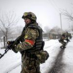 Бойовики гатили з артилерії по позиціях ЗСУ. Один український військовий поранений, — Штаб ООС