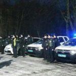За день рейду поліцейські Слов'янська затримали шістьох водіїв напідпитку