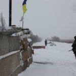 Українські військові захопили частину озброєння бойовиків, — Штаб ООС