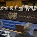 Офіс Прокурора Міжнародного кримінального суду продовжує розслідувати справу «Ситуація в Україні»