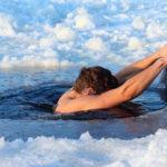 """Свято Водохреща: що потрібно знати, щоб не потрапити в халепу та де купатися """"моржам"""""""