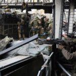 В Украине чтят память погибших киборгов (ФОТО)