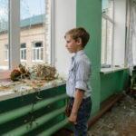 Полмиллиона детей нуждаются в помощи на Донбассе