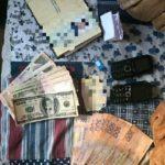 Силовики присікли випадок рекетирства на Донеччині